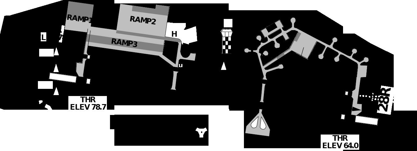 Sigonella AB Mil Map