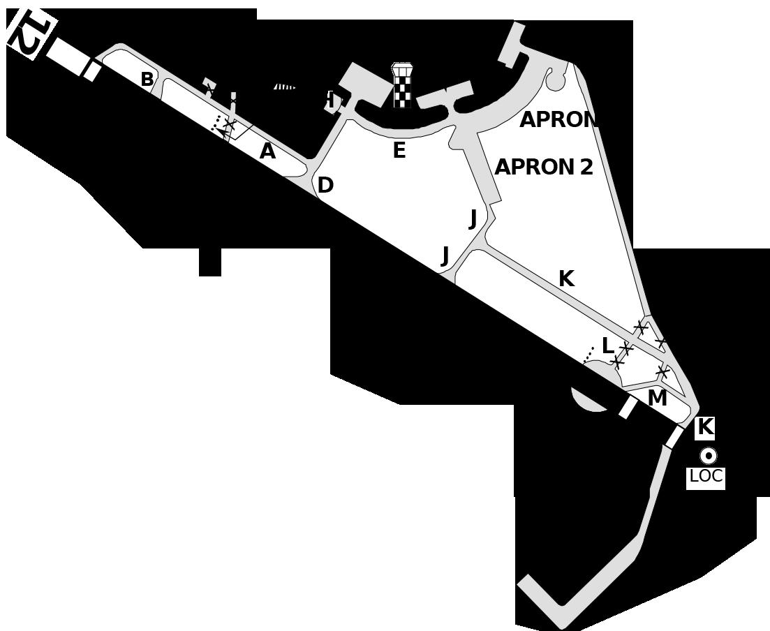 Latina AB Mil Map